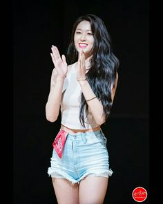 Pretty Korean Girls, Pretty Asian, Cute Asian Girls, Beautiful Asian Girls, Seolhyun, South Korean Women, Oh My Girl Yooa, Korean Girl Fashion, Kim Seol Hyun
