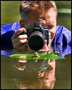 Missão do dia: FOTOGRAFAR