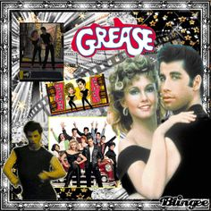 Grease Sandy Grease, 80s Movies, Photo Editor, Concert, Pictures, Photos, Concerts, Grimm