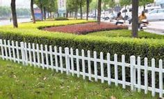 Image detail for -Garden Fence Pictures