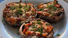 Amas la pizza, pero, ¿crees que no va bien con tu dieta? Te damos una opción ultra deliciosa en la que te olvidarás del pan, al menos por un momento.