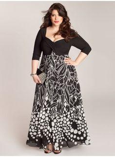 Janet Maxi Dress.  IGIGI by Yuliya Raquel. www.igigi.com