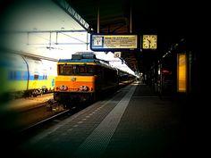Railway Station Roosendaal, Netherlands