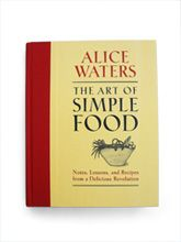 An indispensable that started the slow food movement in our kitchens at home.