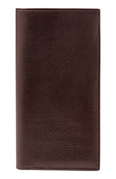 Fossil 'Truman Executive' Leather Wallet