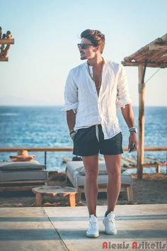 Mariano Di Vaio's Album: MYKONOS (May 2015)
