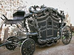 Steampunk: thefabulousweirdtrotters: Brothers Grimm