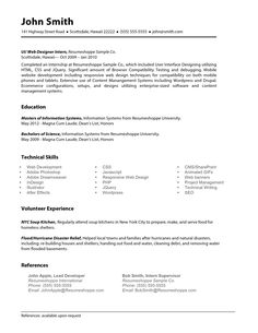 Top Nine Executive Resume Mistakes  Executive Resume