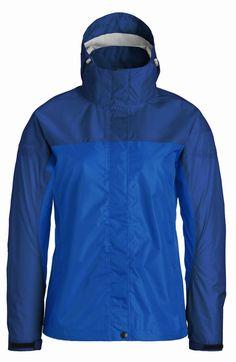Landway TP-82 - Ladies Monsoon Breathable Seam sealed Rain Jacket #landway #rainjacket