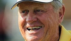 """House of Representatives voted to award the Congressional Gold Medal to Jack Nicklaus """"in recognition of his service to the Nation in promoting excellence and good sportsmanship in golf."""" he still has to get by the Senate. Tiger Woods, Congressional Gold Medal, Golden Bear, Jack Nicklaus, Putt Putt, 19th Hole, Golf, Conference, Wednesday"""