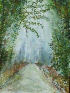 """Morning Light"" by James Lancaster"
