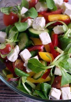 Appetizers Table, Appetizer Salads, Appetizer Recipes, Salad Recipes, Vegan Cafe, Vegan Vegetarian, Vegetarian Recipes, Healthy Recipes, Simply Recipes