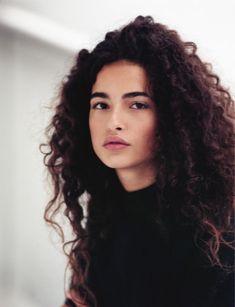 Model of the Week: Chiara Scelsi (Models.com)