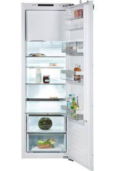 Siemens integrierbarer Einbau-Kühlschrank KI82LAF30, A++, 177,5 cm