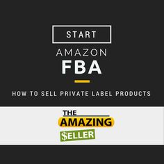 I'm Scott Voelker, creator of The Amazing Seller Podcast and Blog. If you're new to the world of Amazon FBA Selling and Private Labeling, this page is for you! It contains the information you need to get up to speed quickly and start your own Amazon FBA Business!  I've been selling on Amazon since October 22nd, 2014 and I share my story on TAS Episode #2.  - How Scott Went From Zero to $40K in 90 days  I wanted to document my entire process and decided to create individual episodes that…