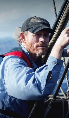 Official site for IN THE HEART OF THE SEA, based on the incredible true story that inspired 'Moby-Dick'