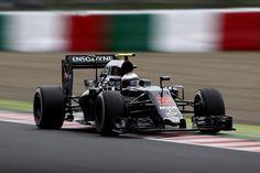 マクラーレン 「ホンダのライバルのエンジンは頭打ちになってきている」  [F1 / Formula 1]