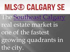 MLS Calgary SE
