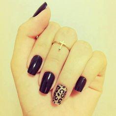 Rock jaguar nails