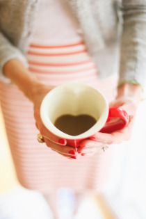 heart-shaped cup