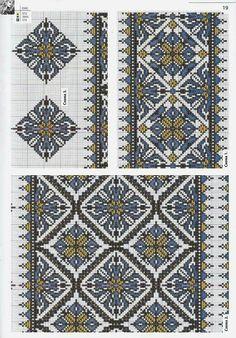 Cross Stitch Bookmarks, Cross Stitch Borders, Simple Cross Stitch, Cross Stitch Designs, Cross Stitching, Cross Stitch Embroidery, Hand Embroidery, Cross Stitch Patterns, Needlepoint Patterns