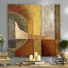 "Determine additional details on ""modern abstract art painting"". Visit our site. Abstract City, Abstract Canvas Art, Oil Painting Abstract, Texture Painting, Skyline Painting, City Painting, City Art, Geometric Art, Contemporary Paintings"