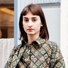ヴィンテージやハンドメイドで個性的に。ロンドンから最新スナップが到着。|ファッション(流行・モード)|VOGUE JAPAN