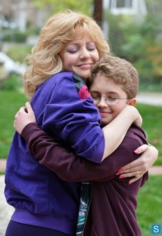 The Goldbergs this fall on ABC