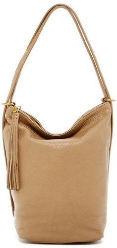 662cfedc5659 Hobo Blaze Leather Backpack Shoulder Bag Luxury Bags