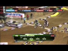 SX US - Oakland 2012 - 250 Final