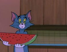 Tom And Jerry Funny, Tom And Jerry Cartoon, Old Cartoons, Classic Cartoons, Cartoon Memes, Cartoon Icons, Tom And Jeery, Tom And Jerry Pictures, Tom And Jerry Wallpapers
