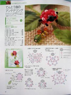 Diy Flowers, Crochet Flowers, Weaving, Beads, Crystals, Handbags, Google, Journals, Flowers