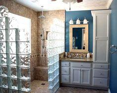 Photos: Walk-In Showers