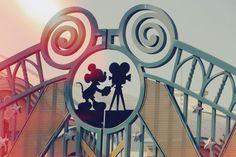 Disneyland Paris. Disney Studios. @YoungDumbAndFun
