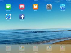 There are plenty of methods to keep organized on the iPad including putting your…