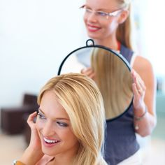 What I Wish I'd Have Known Before Training To Become A Hairstylist - Part Two http://www.salonsdirect.com/blog/training-to-be-a-hair-stylist-2/