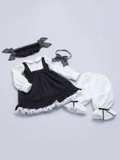 Volks LPB - MSDG/SDCG/MDD - Antique Dolly Dress Set from Dolpa Osaka 6