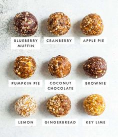 Date Recipes Healthy, Real Food Recipes, Healthy Snacks, Healthy Dinners, Snack Recipes, Healthy Eating, Date Energy Balls, Coconut Protein, Food Obsession