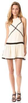shopbop.com Joy cioci Lilian Mini Dress on shopstyle.com
