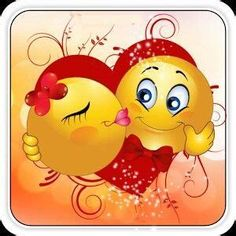 Animated Emoticons, Funny Emoticons, Smileys, Emoticon Faces, Funny Emoji Faces, Love Smiley, Emoji Love, Kiss Emoji, Smiley Emoji