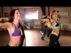 Zumba Don Omar Coreography