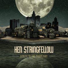 Ken Stringfellow - Danzig in the Moonlight (2-LP 180 gram vinyl)