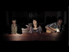 Week 5:  Chelsea Moon w/ the Franz Brothers - I Need Thee Every Hour - YouTube
