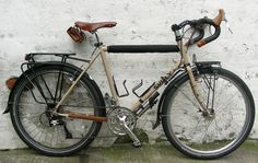 The Surly Long Haul Trucker is considered one of the best modern, non-custom touring bicycles on the market these days