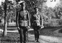 """Grand Duke Dmitri Pavlovich Romanov of Russia. """"AL"""""""