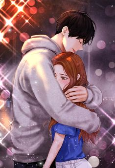Uploaded by 𓄂 ᖇᗩᑎᎥᗩ️ ⁶⁹𓆪. Find images and videos about anime, couple and love on We Heart It - the app to get lost in what you love. Cute Couple Art, Anime Love Couple, Manga Couple, Couple Cartoon, Cute Anime Couples, Anime Couples Hugging, Anime Art Girl, Manga Art, Anime Manga