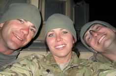 Katie Rapp, a soldier who reported sexual harassment while she was deployed in Afghanistan in 2011-2012, recorded her four-hour interview with a sexual assault investigator and provided it exclusiv...