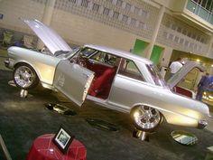 1964 Chevy II Nova | Muscle Car