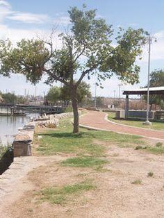 Ascarate Park, El Paso Texas