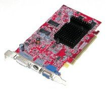 Dell offer Dell - Dell ATi Radeon X600 256MB DVI-VGA-TV Video Card UC946 109-A33400-00. This awesome product currently limited units, you can buy it now for  , You save - New